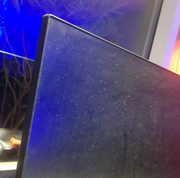 Bildschirm reinigen: Wie reinigt man am besten den Bildschirm?