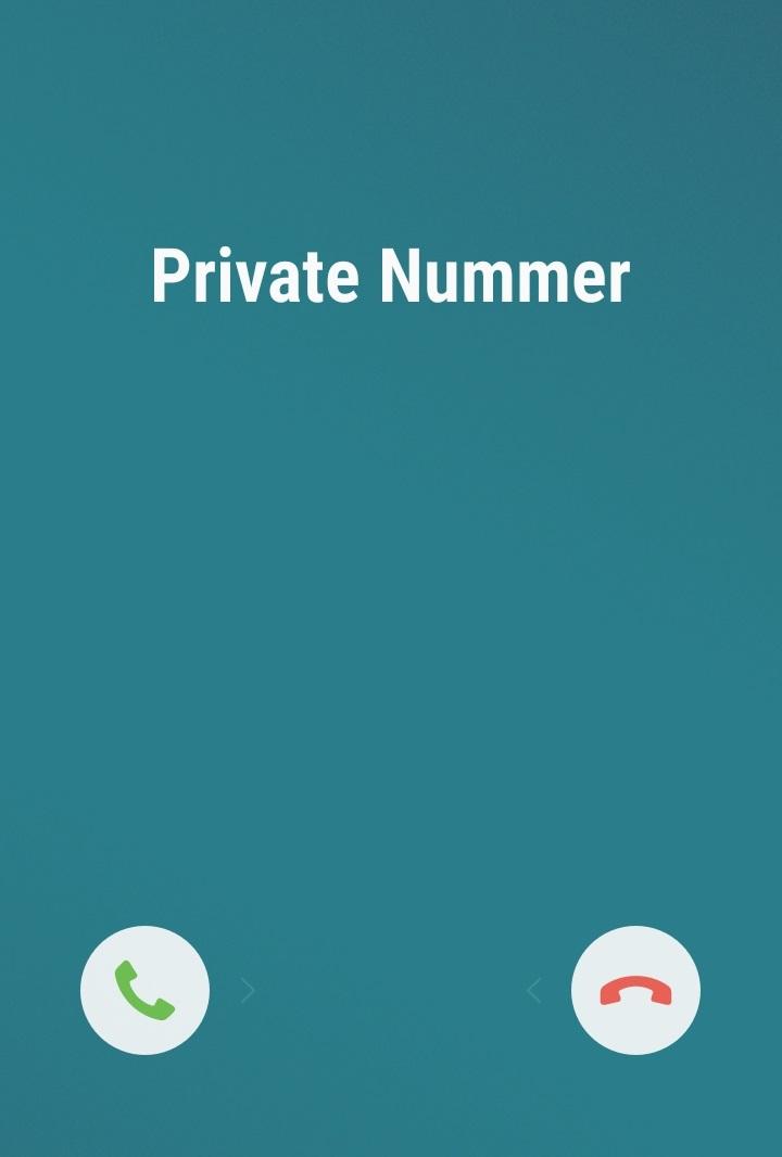 samsung nummer unterdrücken