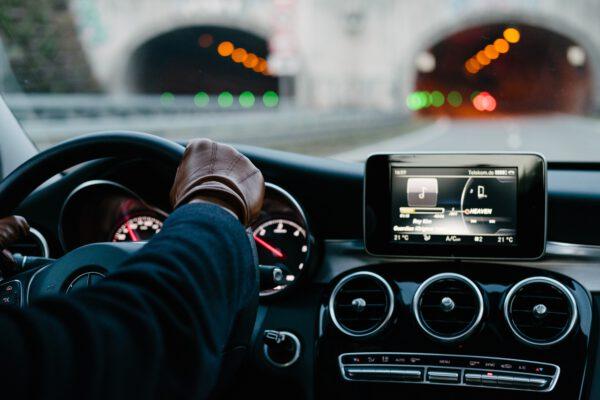 Apps fürs Auto – Android
