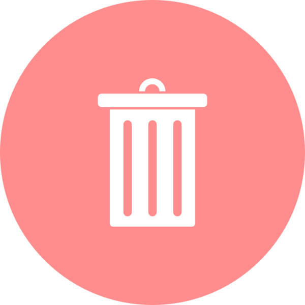 Windows 10: Papierkorb auf dem Desktop ausblenden