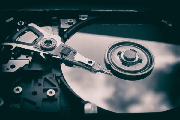 Liste von Dateisystemen
